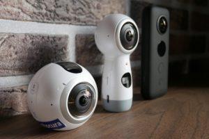 Caméra, Samsung, Technologie, Lentille, Provisions