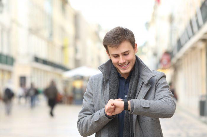 Recevoir des notification sur son bracelet intelligent